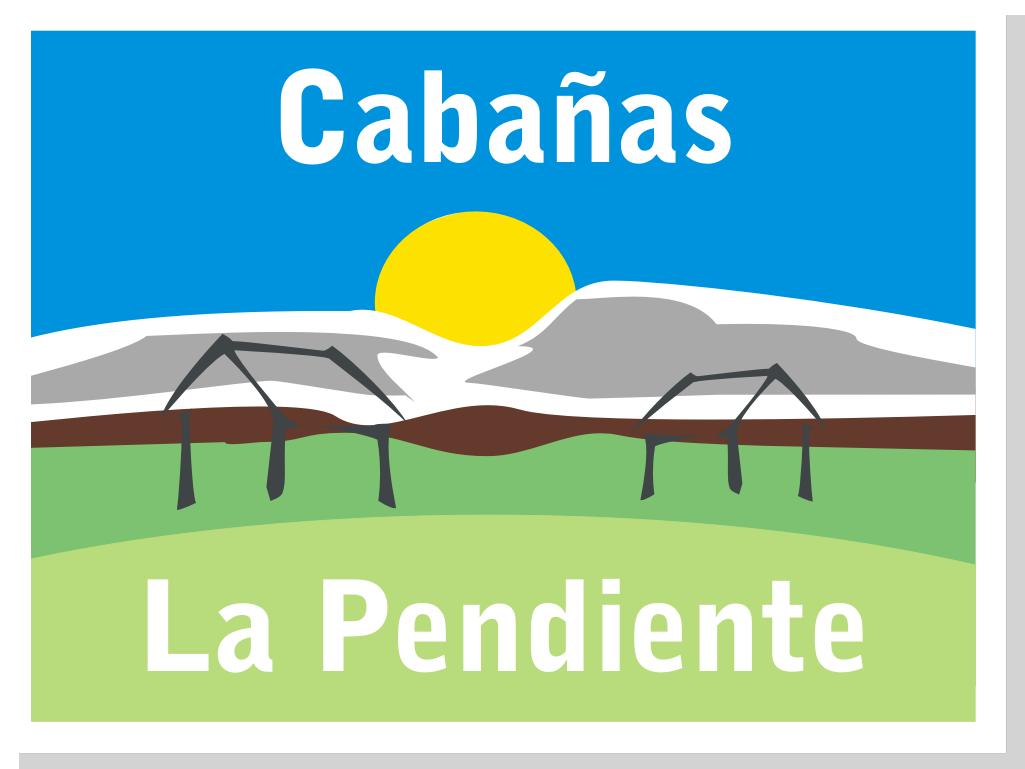 Cabañas La Pendiente - Alquiler de cabañas en Villa Yacanto de Calamuchita, Córdoba, Argentina